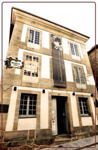 Fachada - Casa dos Poetas