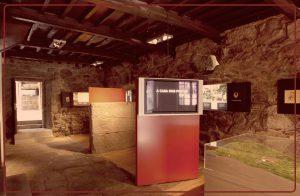 Entrada - Casa dos Poetas