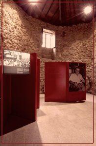 Palleira - Casa dos Poetas