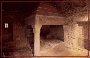 Lareira - Casa dos Poetas