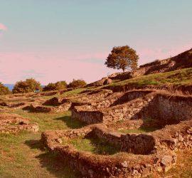 Castromao: cultura castrexa