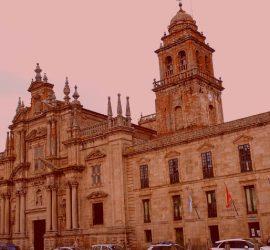 Mosteiro de San Salvador: poder monacal, esplendor barroco e procesos desamortizadores