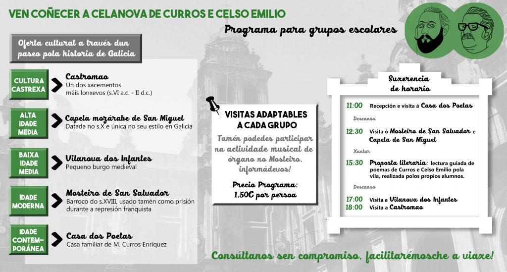 Programa escolar 2017-2018