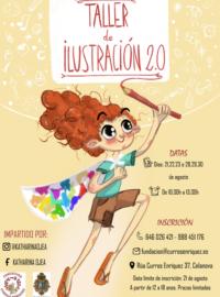Taller de ilustración 2.0