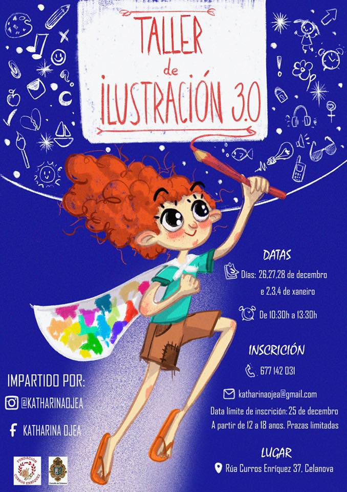 Taller de ilustración 3.0