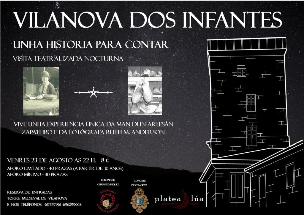 Vilanova, unha historia para contar