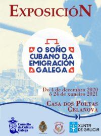 Exposición «O Soño Cubano da Emigración Galega»